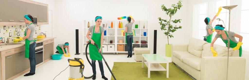 house management service